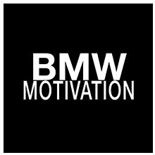 BMW Motivation Logo