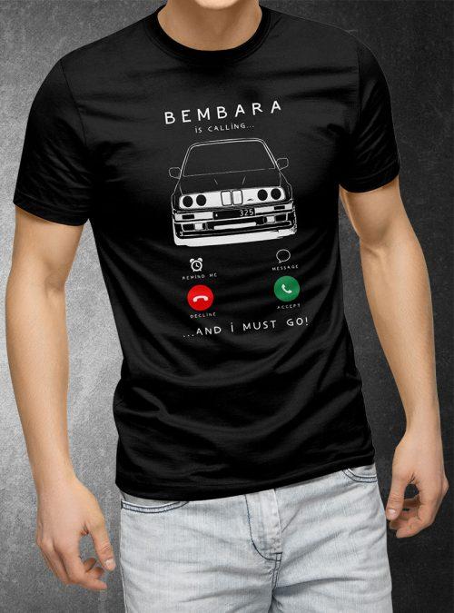 Bembara is calling