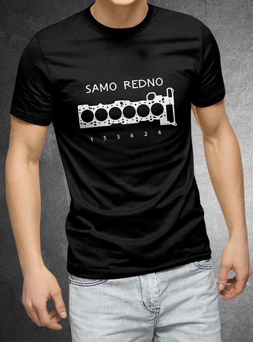 Samo redno majica